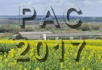 Le temps de la campagne… PAC